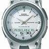 นาฬิกา คาสิโอ Casio 10 YEAR BATTERY รุ่น AW-80D-7A