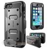 เคสกันกระแทก Apple iPhone SE [Armorbox] จาก i-Blason [หมด]