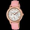 นาฬิกา คาสิโอ Casio SHEEN MULTI-HAND SHE-3059 series รุ่น SHE-3059PGL-7A ของแท้ รับประกัน1ปี