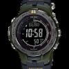 นาฬิกา Casio PRO TREK General Purpose Line รุ่น PRW-3100G-3 ของแท้ รับประกัน1ปี