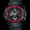 นาฬิกา คาสิโอ Casio G-Shock Standard Analog-Digital รุ่น AW-591-4A