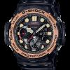 นาฬิกา Casio G-Shock GULFMASTER Twin Sensor Vintage Rose Gold series รุ่น GN-1000RG-1A ของแท้ รับประกัน1ปี