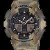 นาฬิกา Casio G-Shock Limited model Marble Camouflage series รุ่น GA-100MM-5A ของแท้ รับประกัน 1 ปี