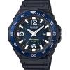นาฬิกา Casio SOLAR POWERED รุ่น MRW-S310H-2BV ของแท้ รับประกัน1ปี