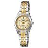 นาฬิกา คาสิโอ Casio STANDARD Analog'women รุ่น LTP-1371SG-9AV