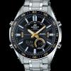 นาฬิกา Casio EDIFICE CHRONOGRAPH แบตเตอรี่ 10 ปี รุ่น EFV-C100D-1BV ของแท้ รับประกัน 1 ปี