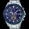 นาฬิกา Casio EDIFICE CHRONOGRAPH Racing Blue series รุ่น EFV-520RR-2AV ของแท้ รับประกัน 1 ปี