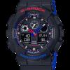 นาฬิกา Casio G-SHOCK Limited Layered Tricolor series รุ่น GA-100LT-1A ของแท้ รับประกัน1ปี