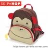 กระเป๋าเป้ skip hop - ลิง