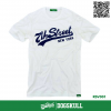 เสื้อยืด 7TH STREET - รุ่น 7th Street | White
