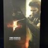 Hot Toys VGM06 Chris Redfield (B.S.A.A. Version) Resident Evil / Biohazard 5 - NEW
