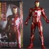 Crazy Toys Iron Man Mark XLV MK 45 1/6 30cm NEW
