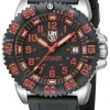 นาฬิกา Luminox รุ่น LUMINOX XS.3165.NV Men's Red Numeral Steel Colormark Watch (หายาก)