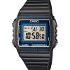 นาฬิกา คาสิโอ Casio STANDARD DIGITAL รุ่น W-215H-8AV
