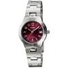 นาฬิกา คาสิโอ Casio STANDARD Analog'women รุ่น LTP-1241D-4A2V ของแท้ รับประกัน 1 ปี