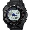นาฬิกา คาสิโอ Casio PRO TREK DUAL-LAYER LCD รุ่น PRG-250-1A