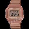 นาฬิกา คาสิโอ Casio STANDARD DIGITAL B650 series รุ่น B650WC-5A (Rose Gold) ของแท้ รับประกัน1ปี