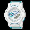 นาฬิกา Casio Baby-G BGA-185FS Vivid Fashion color series รุ่น BGA-185FS-7A ของแท้ รับประกัน1ปี