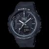 นาฬิกา Casio Baby-G for Running รุ่น BGS-100SC-1A (สีดำล้วน) ของแท้ รับประกัน1ปี