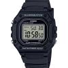 นาฬิกา Casio STANDARD DIGITAL W-218 series รุ่น W-218H-1BV ของแท้ รับประกัน1ปี