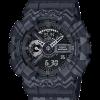 นาฬิกา คาสิโอ Casio G-Shock Limited Tribal Pattern series รุ่น GA-110TP-1A ของแท้ รับประกัน 1 ปี