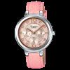 นาฬิกา คาสิโอ Casio SHEEN PINK COLOR SERIES รุ่น SHE-3048L-4A ของแท้ รับประกัน1ปี
