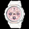 นาฬิกา คาสิโอ Casio Baby-G ANALOG-DIGITAL Flower Dial series รุ่น BGA-150F-7A