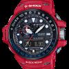 นาฬิกา Casio G-Shock GULFMASTER Limited Rescue Red series รุ่น GWN-1000RD-4AJF ของแท้ รับประกัน1ปี (นำเข้าJapan กล่องหนังญี่ปุ่น) หายากมาก