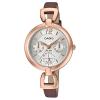 นาฬิกา Casio STANDARD Analog-Ladies' รุ่น LTP-E401PL-7AV ของแท้ รับประกัน 1 ปี