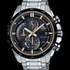 นาฬิกา Casio EDIFICE CHRONOGRAPH Solar Powered รุ่น EQS-600DB-1A9 ของแท้ รับประกัน 1 ปี