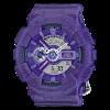 นาฬิกา คาสิโอ Casio G-Shock S-Series Heathered Color Collection รุ่น GMA-S110HT-6A ของแท้ รับประกัน1ปี