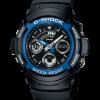 นาฬิกา คาสิโอ Casio G-Shock Standard Analog-Digital รุ่น AW-591-2A