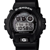 นาฬิกา คาสิโอ Casio G-Shock BW Series Standard digital Limited model รุ่น DW-6900BW-1DR