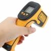 เครื่องวัดอุณหภูมิเลเซอร์ -32 to 550 °C (AS550)