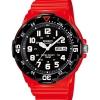 นาฬิกา คาสิโอ Casio STANDARD Analog'men รุ่น MRW-200HC-4BV