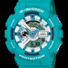 นาฬิกา คาสิโอ Casio G-Shock Standard Analog-digital Limited model รุ่น GA-110SN-3A