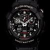 นาฬิกา คาสิโอ Casio G-Shock Limited model Military Cloth Series รุ่น GA-100MC-1A