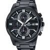 นาฬิกา คาสิโอ Casio EDIFICE CHRONOGRAPH รุ่น EFR-543BK-1A8V
