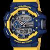 นาฬิกา คาสิโอ Casio G-Shock Standard Analog-Digital รุ่น GA-400-9B