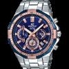 นาฬิกา Casio EDIFICE CHRONOGRAPH EFR-554 series รุ่น EFR-554D-2AV ของแท้ รับประกัน 1 ปี