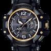 นาฬิกา Casio G-SHOCK นักบิน GRAVITYMASTER GPS Hybrid Wave Captor รุ่น GPW-1000FC-1A9 ของแท้ รับประกัน1ปี