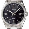 นาฬิกา คาสิโอ Casio STANDARD Analog'men รุ่น MTP-1302D-1A1