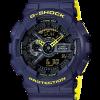 นาฬิกา Casio G-Shock GA-110LN Layered Neon colors series รุ่น GA-110LN-2A ของแท้ รับประกัน1ปี
