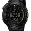 นาฬิกา คาสิโอ Casio PRO TREK SLIM-LINE รุ่น PRG-110Y-1VDR