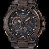 """นาฬิกา Casio G-SHOCK Premium model MT-G series GPS Hybrid WaveCeptor รุ่น MTG-G1000AR-1A """"Made in Japan"""" ของแท้ รับประกัน1ปี"""