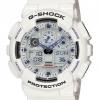 นาฬิกา คาสิโอ Casio G-Shock Standard Analog-Digital รุ่น GA-100A-7A