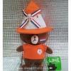 ตุ๊กตา หมีบราวน์ ใส่ชุดฮอลแลนด์ ฟุตบอลโลก 2014