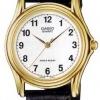 นาฬิกา คาสิโอ Casio STANDARD Analog'men รุ่น MTP-1096Q-7B