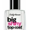 เคลือบใสแบบด้าน Sally Hansen® Big Matte Top Coat™ Nail Treatment
