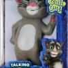 แมวพูดได้ เลียนแบบเสียงคน (Talking Tom Cat)